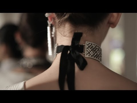 The Behind the Scenes Film – Cruise 2013/14 CHANEL show