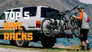 Best Bike Racks in 2019 - Top 5 Bike Racks Review
