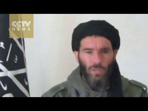 Al-Qaeda in North Africa denies US strike killed ex-chief
