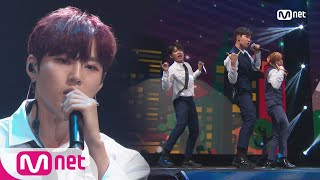 [KCON 2018 NY] Wanna One - UNIT StageㅣKCON 2018 NY x M COUNTDOWN 180705 EP.577