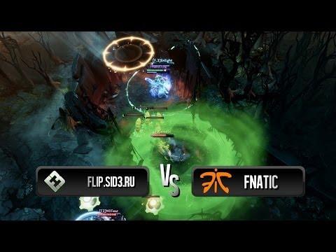 Aegis steal by Era vs FFlip.Sid3.ru @ Starladder 8