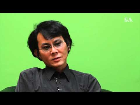 Hiroshi Ishiguro: My Android Is Giving a Lecture in Japan While I'm Enjoying in Europe