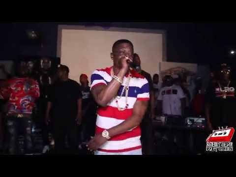 Lil Boosie Full Performance At Diamond Awards 2015 (mixtape Kitchen Exclusive) video