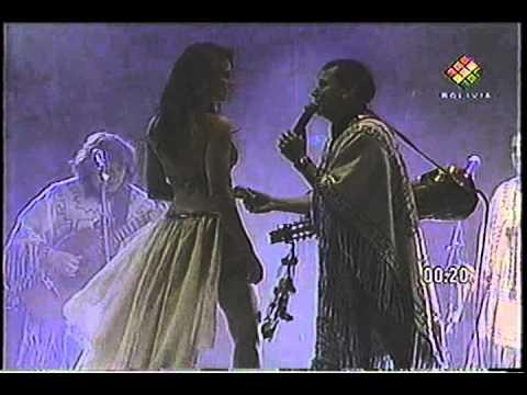 KJARKAS FRIA con JESSICA JORDAN en COROICO 2008!!!!!!!!!!!!!