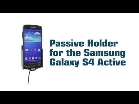Brodit Holder Samsung Galaxy S4 Active