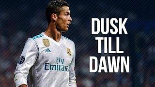 Download Lagu Cristiano Ronaldo • ZAYN - Dusk Till Dawn ft. Sia | 2017/18 Gratis STAFABAND