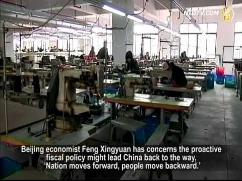 China's Economy Tone: Stability and Improvement