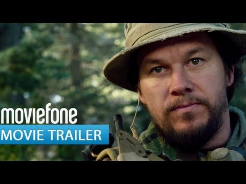 Subscribe to Moviefone Today: http://bit.ly/15j8XWV Watch The Latest Movie Trailers Here: http://goo.gl/SOiJf **** More Below **** 'Lone Survivor' is the tru...