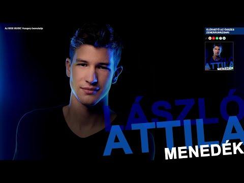 László Attila - Menedék [Official Music Video]