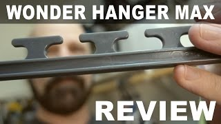 Wonder Hanger Max Review: Does it Work?