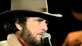 Live at Church Street Station: Merle Haggard