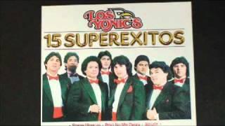 Watch Los Yonics Ni Tu Amigo Ni Tu Amante video