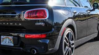 2016 MINI Cooper S Clubman  Sedan - HONOLULU, HI