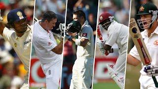 Ricky Ponting39s top five memorable Test knocks in Australia