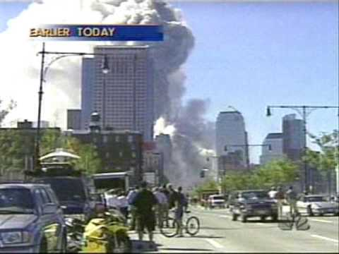 9/11 TRIBUTE VIDEO