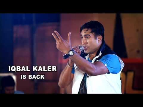 Iqbal Kaler Teaser  Official Video  2013 - Anand Music
