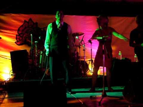 Kayan bangkok singstar IFMA 2009