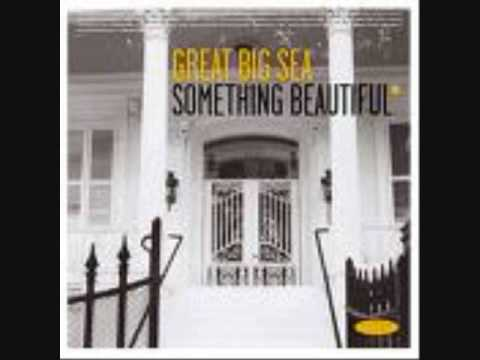 Great Big Sea - Beat The Drum