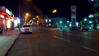 Взрыв магазина 4.08.13