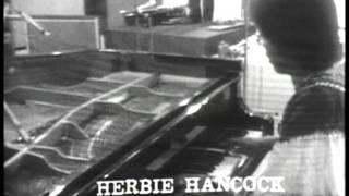Herbie Hancock Mwandishi - France 1972