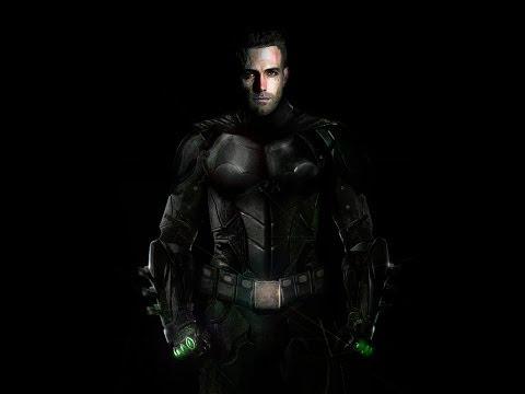 Man Of Steel 2 Batman Costume man of steel 2 wonder woman