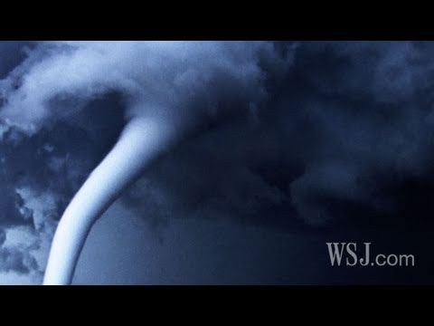 Tornadoes Explained, Storm Chaser Talks Science