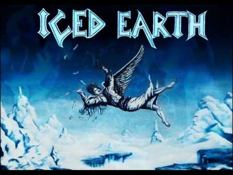 Iced Earth - Written On The Walls