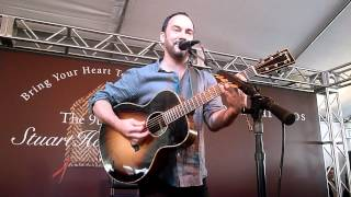 Dave Matthews - Crush - 3.11.12 - West Hollywood - Stuart House Benefit