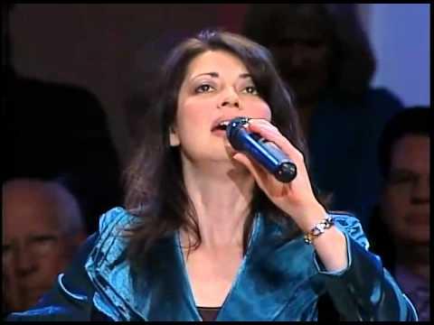 Jennifer LaMountain _  In Your Mercy