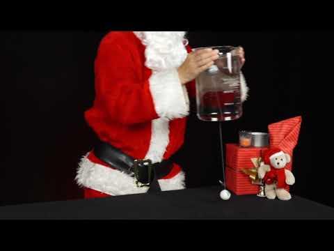 Physik im Advent - PiA 2018 - Lösung 02