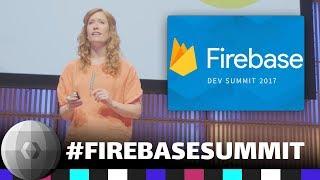 The Developer Show (Firebase Dev Summit 2017) w/ Kristen Johnson