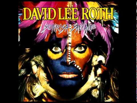 David Lee Roth - Timido (Shyboy)