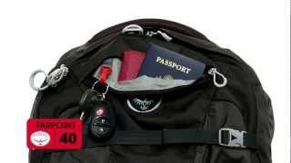 download lagu Osprey Packs  Farpoint 40  Product Tour gratis