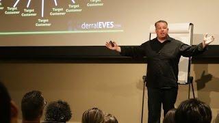 Derral Eves - Marketing Speaker & Trainer