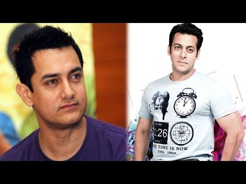 Aamir Khan says his reaction on AIB was a emotional and not preachy, Salman Khan's hit and run case
