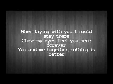 Adele - Set Fire To The Rain [lyrics] video