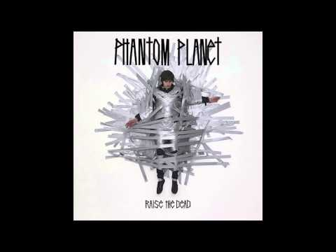 Phantom Planet - Leader