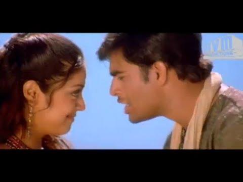 Priyamana Thozhi - Maan Kuttiye Song; Madhavan, Jyothika video