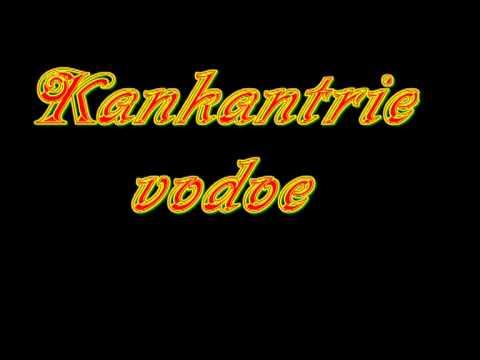 Kankantrie - Vodoe