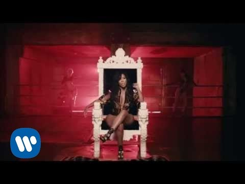 K. Michelle - Love 'Em All (Official Music Video)