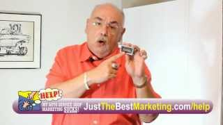 Simple Tools to Market Your Auto Repair Shop - Increase Your Car Count - 1-888-772-2069