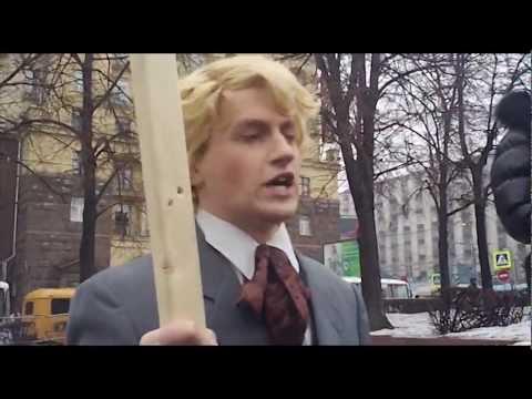 """Митинг """"За честные печеньки!"""" 07 апреля 2012"""