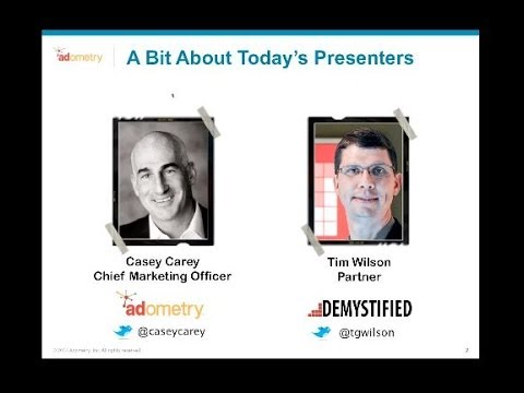 10 Tactics for Building a Successful Attribution Management Program 3 20 14, 12 02 PM