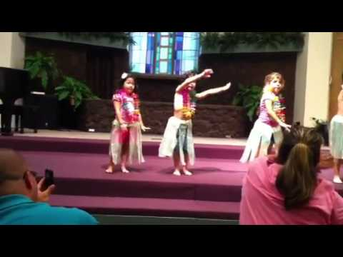 Cody Kaimuki Christian School July 12, 2012