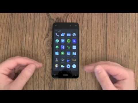 Amazon Fire Phone Test Fazit nach einem Monat