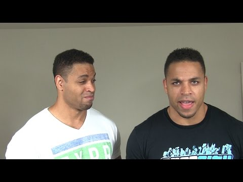I Hate That My Girlfriend Is Too Shy @Hodgetwins