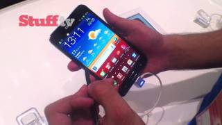 Samsung Galaxy Note video review