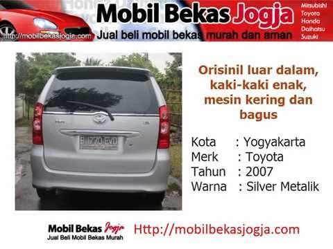 Olx Mobil Yogyakarta 07 Klakson Mobil Jual Harga Murah