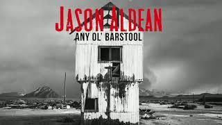 Download Lagu Jason Aldean - Any Ol' Barstool (Audio) Gratis STAFABAND