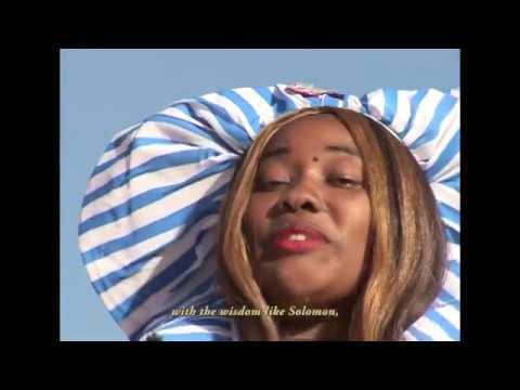 AIC NYAKATO CHOIR -Malkia wa Sheba(Queen of Sheeba)OFFICIAL VIDEO